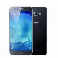 Samsung A8000 Galaxy A8 4G LTE Duos (2015) (Black)