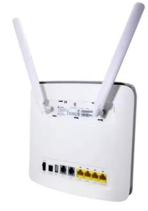 Маршрутизатор Huawei E5186S-61A 3G/4G LTE WiFi Router box, фото 2