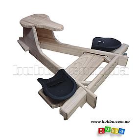 Кресло плиточника (наколенники в наличии), фото 2