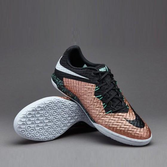Обувь для зала (футзалки) Nike HypervenomX Finale IC