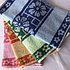 """Полотенце кухонное """"Гвоздика"""". Махровые кухонные полотенца. Полотенца для кухни, махра, фото 2"""