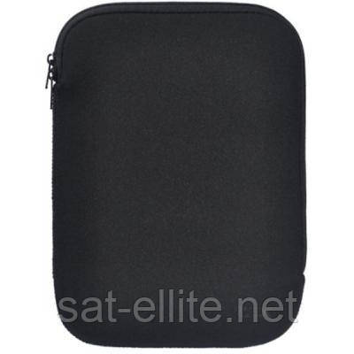 Чехол для планшета D-LEX 7-8 black (LXTC-3107-BK)