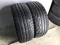 Зима бо 225/45R17 Pirelli Winter 210 Sottozero (6-7мм) 2шт, фото 1
