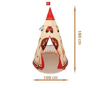 """Детская палатка 889-179B  """"Вигвам""""(Игровой домик)"""