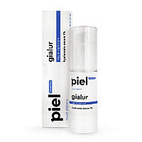 Интенсивно увлажняющая сыворотка 1% гиалуроновой кислоты Piel Cosmetics Gialur Youth Defence Пьель Косметик 50, фото 1