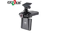 Видеорегистратор Gazer S514+карта памяти 4Gb, фото 1