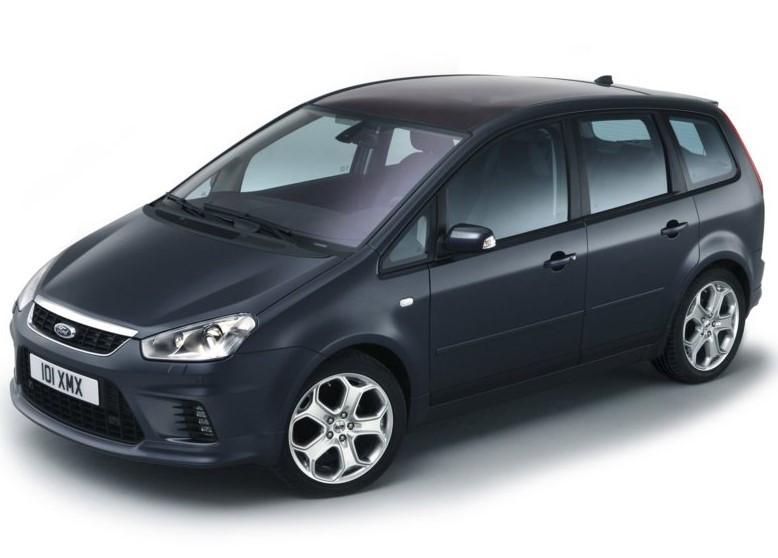 Лобовое стекло на Ford C-MAX/Focus C-MAX (Минивэн) (2003-2010)