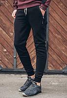 Мужские спортивные штаны Staff tech black fleece