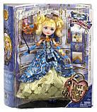 Кукла Ever After High Блонди Локс - Бал Коронации Blondie Lockes, фото 5