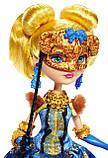 Кукла Ever After High Блонди Локс - Бал Коронации Blondie Lockes, фото 4