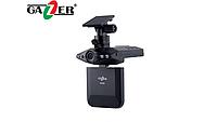 Видеорегистратор Gazer S520+карта памяти 4G, фото 1