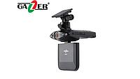 Видеорегистратор Gazer H521+карта памяти 16Gb, фото 1