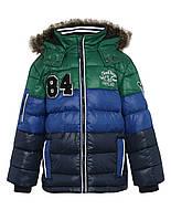 """Детская теплая куртка George """"Сан Диего - 84"""", размеры 86см, 104см, 110см"""