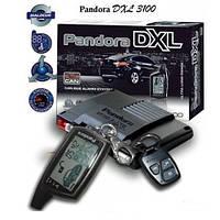 Автосигнализация Pandora DXL 3100 CAN