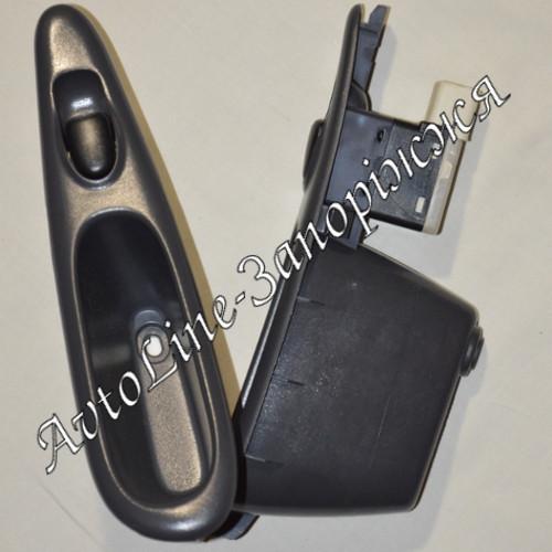 Kнопка стеклоподъемников Genuine (GM Корея) Daewoo Lanos T150 в заднюю левую дверь оригинальная
