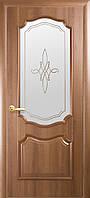 """Дверь Интера Deluxe P (ПВХ) """"Рока"""" (P1, Р2 ), фото 1"""