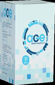 ACE (ЭйСиИ) - капсулы для увеличения пениса и выносливости у мужчин