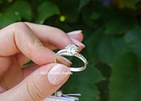Кольцо из серебра арт. КЕ-305, фото 1