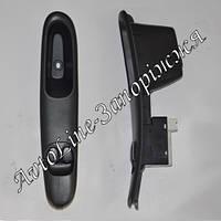 Kнопки стеклоподъемников оригинальные ZAZ Lanos T150, ZAZ Sens OE (Корея) в водительскую дверь