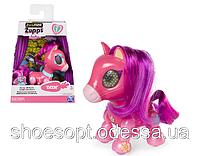 Интерактивная пони Zoomer Zupps Pretty Pony Дикси сенсорная