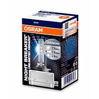 Osram XENARC NIGHT BREAKER - Лампочки автомобильные ксеноновые (штатные)