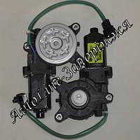 Двигатель оригинального стеклоподъемника Lanos, Sens (GM Корея) правый