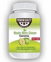 Body Slim Down Garcinia Cambogia (Боди Слим Давн Гарциния Комбоджия) – капсулы для похудения