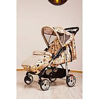Прогулочная коляска Trans baby Baby car (i/921) cube i+беж