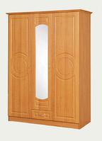 Шкаф 3х-дверный Венера