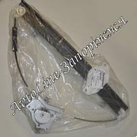 Трапеция стеклоподъемника Lanos, Sens Genuine (GM Корея) правая