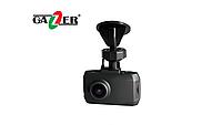 Видеорегистратор Gazer F121+карта памяти 16Gb