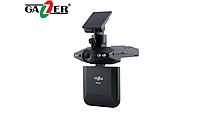 Видеорегистратор Gazer F525+карта памяти 16Gb, фото 1