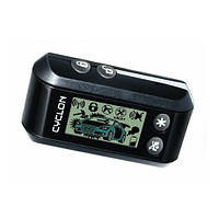 Брелок сигнализации Cyclon 900 с ЖК-дисплеем