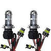 Биксеноновая лампа Michi H4 5000K