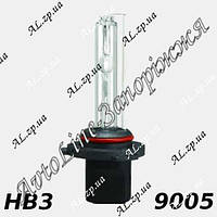 Ксеноновая лампа Michi HB3 (9005) 5000K, фото 1