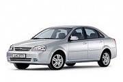 Chevrolet Lacetti (2003-2012)