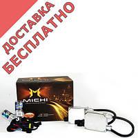 Ксенон MICHI H11 4300K