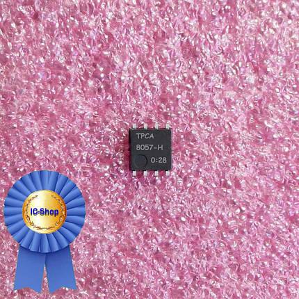 Микросхема TPCA8057-H, фото 2