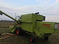 Зернозбиральний комбайн Claas Compact 25