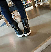 Ботинки женские хаки Рейчел Литма, фото 1