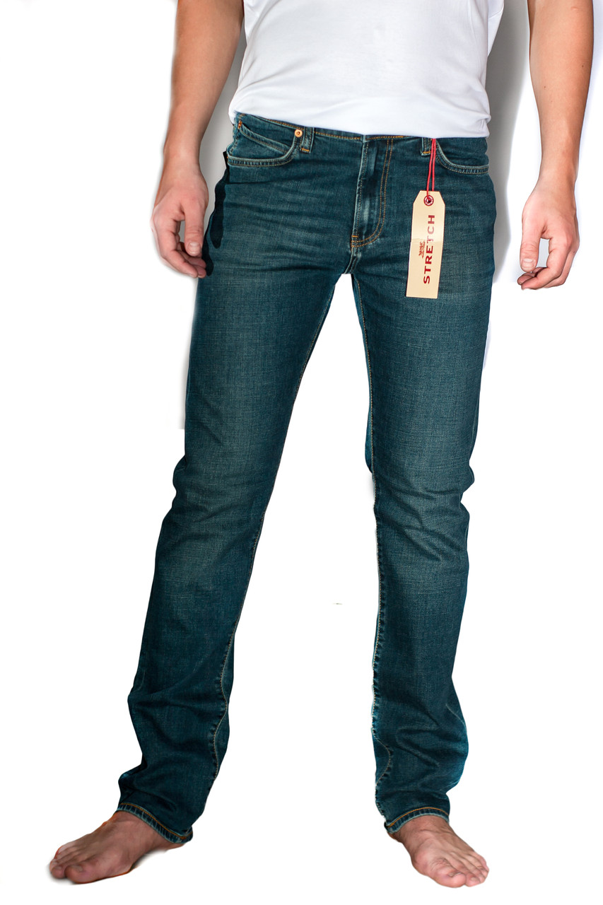 Мужские джинсы LEVIS 506 DANTE 02 TINT