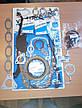 Комплект прокладок двигуна 2,8 IVECO VICTOR REINZ (без переднього сальника і прокладки ГБЦ) 01-33951-07, фото 4