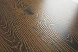 Ламинат Quick step коллекция Eligna декор Metallic ceruse oak gold , фото 2