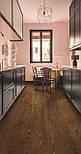 Ламинат Quick step коллекция Eligna декор Metallic ceruse oak gold , фото 3