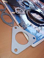 Комплект прокладок двигуна 2,8 IVECO VICTOR REINZ (без переднього сальника і прокладки ГБЦ) 01-33951-07, фото 3