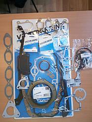 Комплект прокладок двигателя 2,8 IVECO VICTOR REINZ (без переднего сальника и прокладки ГБЦ) 01-33951-07
