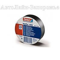 Изолента ПВХ TESA PVC tape TS-19 (Т*Ш*Д:0,12мм*19мм*20м)