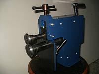 Оборудование для жестяных работ