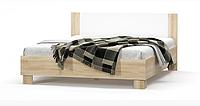 """Ліжко двоспальне 160 Маркос Меблі-Сервіс / Кровать двуспальная 160 """"Маркос"""" Мебель-Сервис, фото 1"""