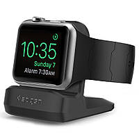 Подставка Spigen S350 Apple Watch, Black (38mm/42mm), фото 1